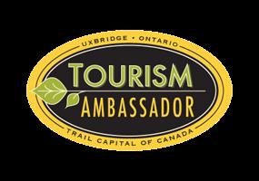 Uxbridge Tourism Ambassador