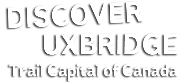 Discover Uxbridge - Trail Capital of Canada